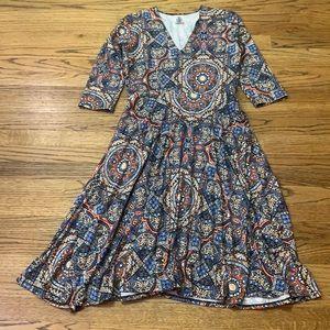 Agnes & Dora Dress size: M